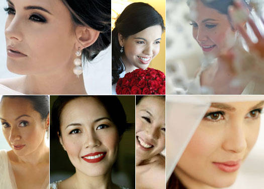 Bridal Beauty: Makeup Artists To Book