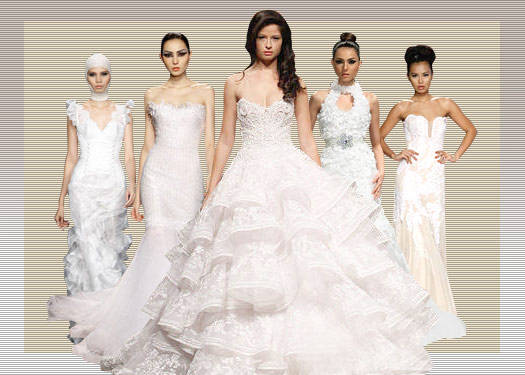 Bridal Style: Wedding Gowns