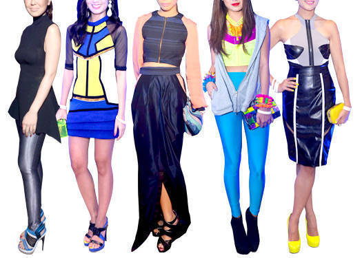 Trend Report: Preview Best Dressed Ball 2012