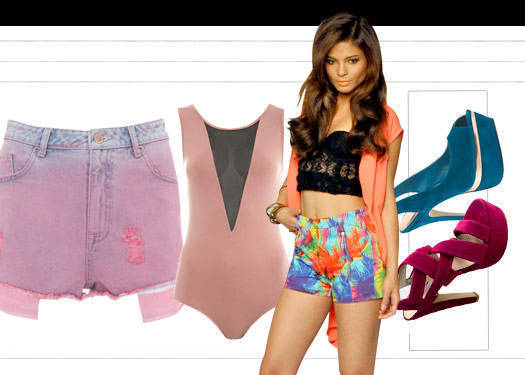 Best Dressed Cheat Sheet: Lovi Poe