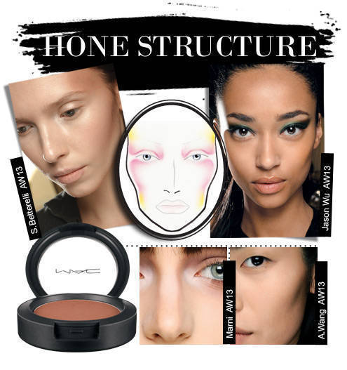 Hone Structure