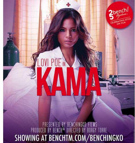 Benchingko Kama