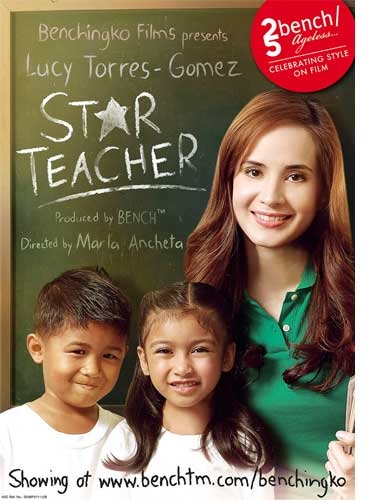 Benchingko Star Teacher