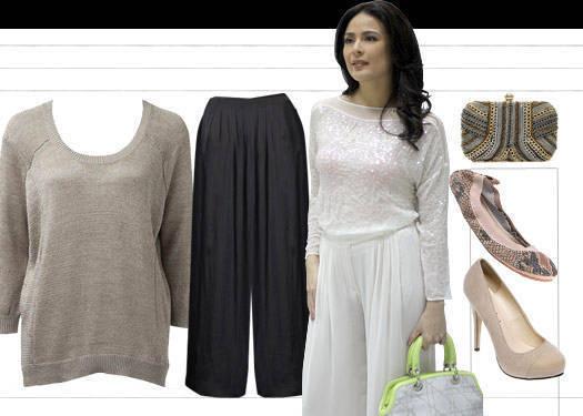 Best Dressed Cheat Sheet: Dawn Zulueta