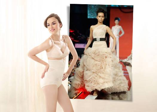 Personal Stylist: Bridal Underwear