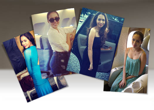 Steal Her Style: Julia Montes