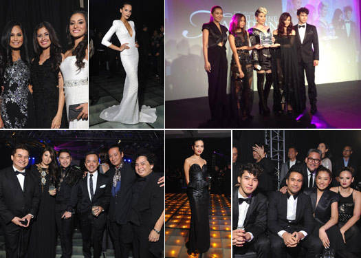 The Second Philippine Fashion Ball