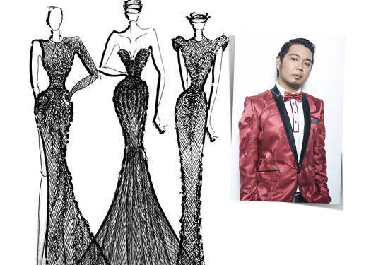 Pefta 2012 Q&a: Cherry Veric