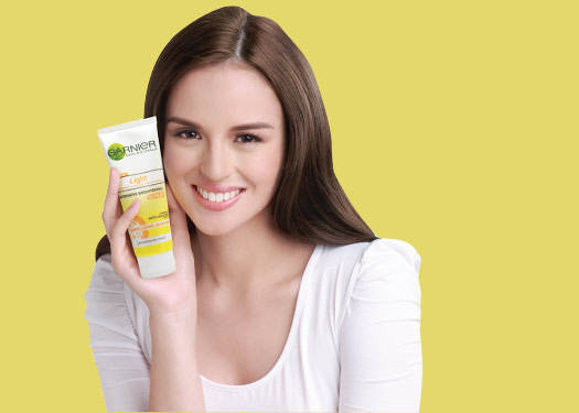 Georgina Wilson Gets Active