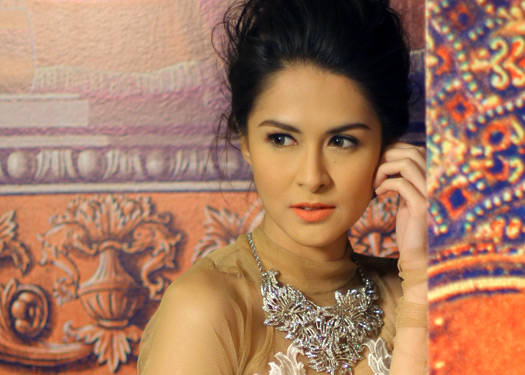 Look We Love: Marian Rivera On Preview