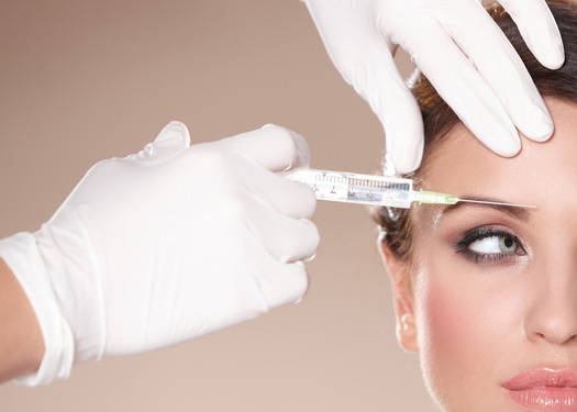 Beauty Poll: Would You Ever Try Botox?