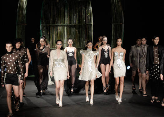 Designer Spotlight: Phfw S/s 2013 Day 1