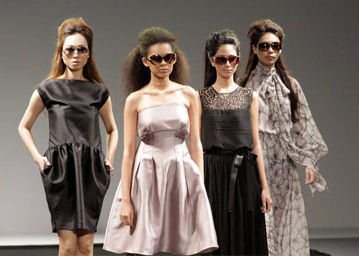 Designer Spotlight: Phfw S/s 2013 Day 3