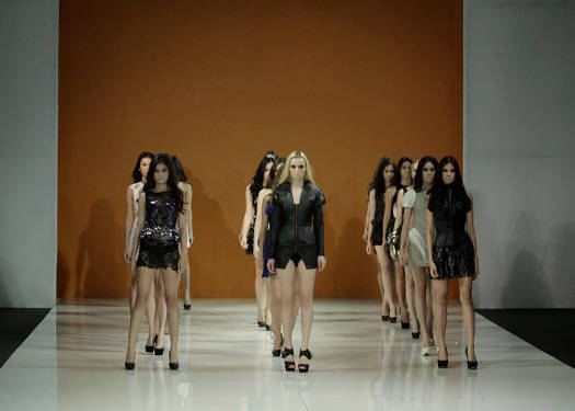 Designer Spotlight: Phfw S/s 2013 Day 5