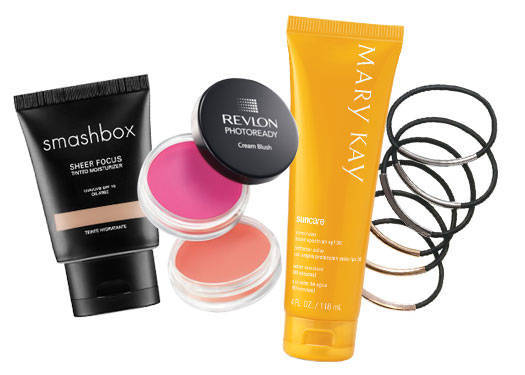 Nothing Over P1500: Music Festival Beauty Picks