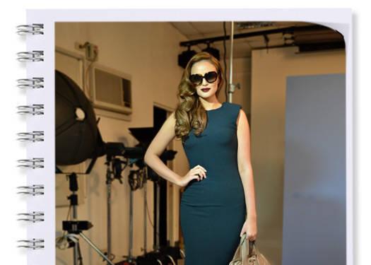 Stylesetter: Georgina Wilson