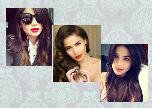 Look We Love: Anne Curtis