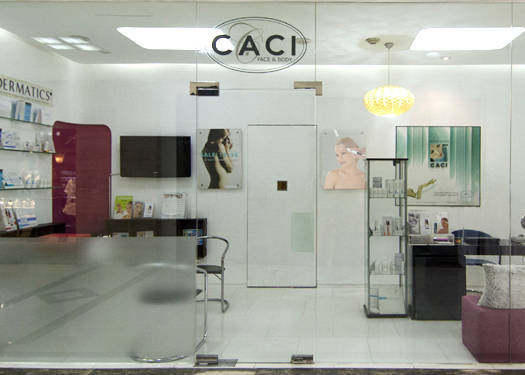 Beauty Lab: Caci Premium Non-surgical Facelift