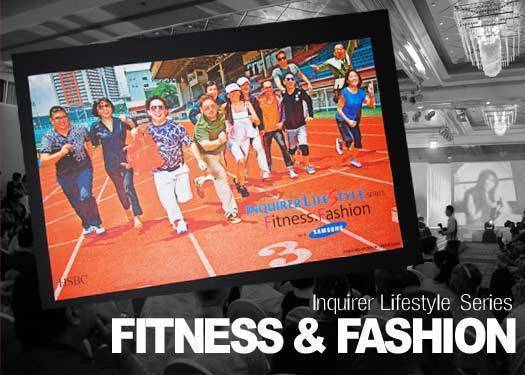 Inquirer Fitness & Fashion