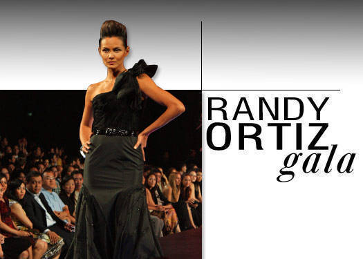 Randy Ortiz Gala