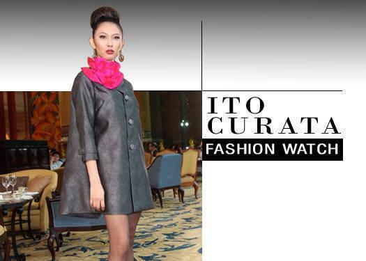 Fashion Watch: Ito Curata