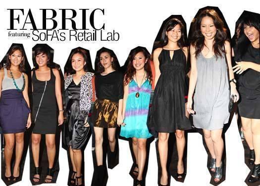 Fabric: Sofa Retail Lab 1