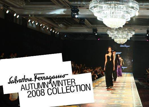 Ferragamo Autumn/winter 2008