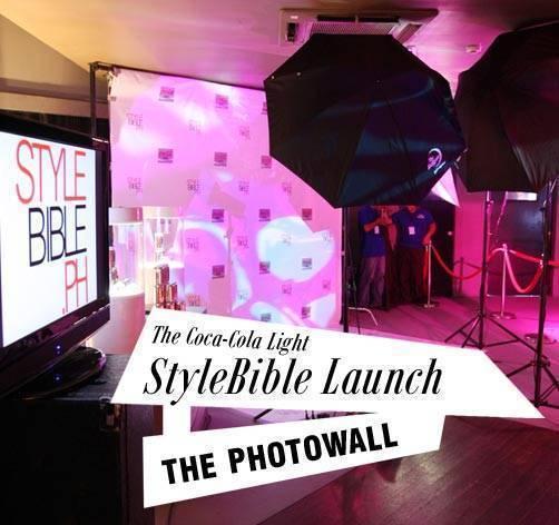 The Photowall
