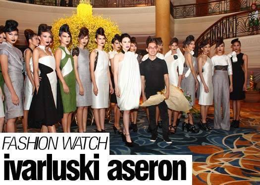 Fashion Watch: Ivarluski Aseron 2