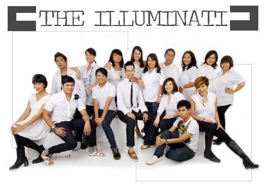 The Illuminati 1