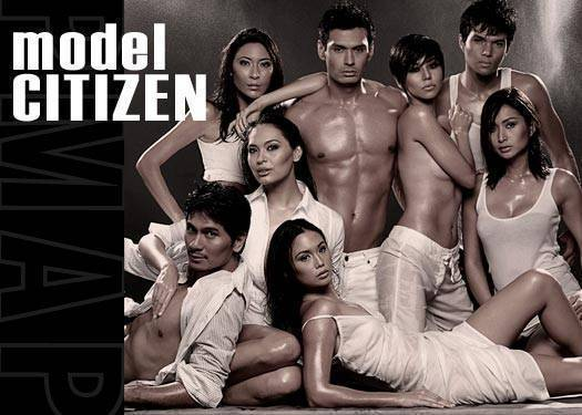 Model Citizen 1
