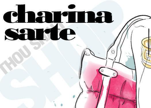 Charina Sarte