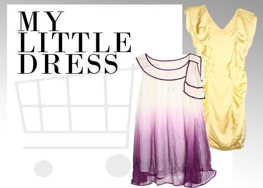 My Little Dress