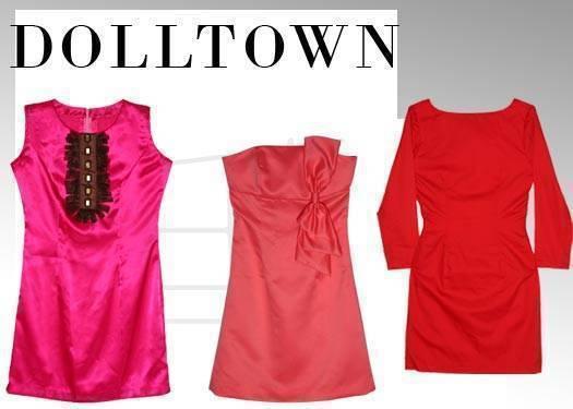 Dolltown