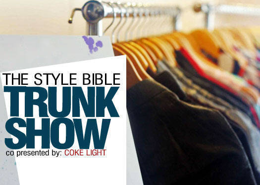 The Style Bible Trunkshow