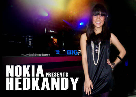 Nokia Presents Hed Kandi