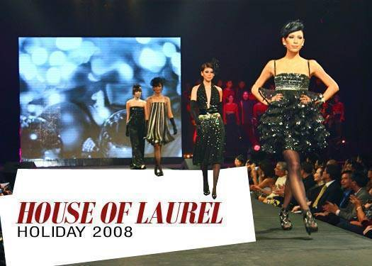 House Of Laurel Holiday Collection