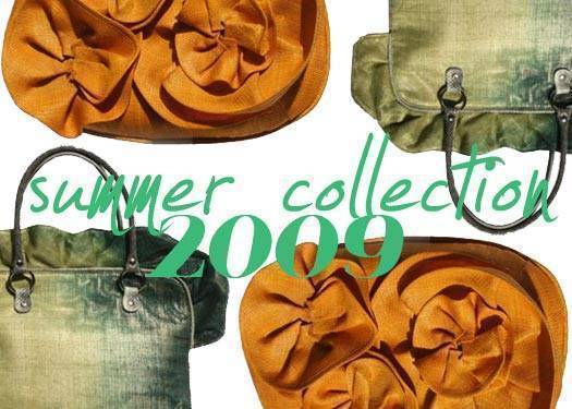 Aranaz Summer 2009 Collection