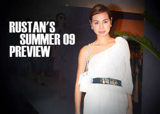 Rustans Summer 2009 Preview 1