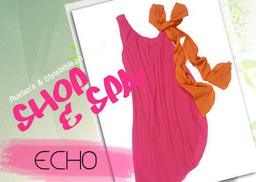 Echo Summer '09