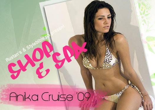 Anika Cruise '09