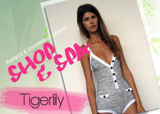 Tigerlily Summer '09
