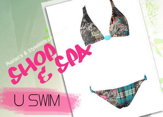 U Swim