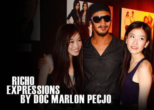 Ricoh Expressions By Dr. Marlon Pecjo