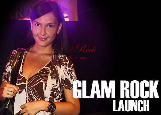 Glam Rock Launch