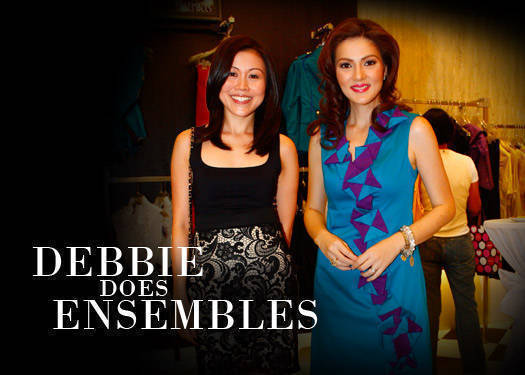 Debbie Does Ensembles 1
