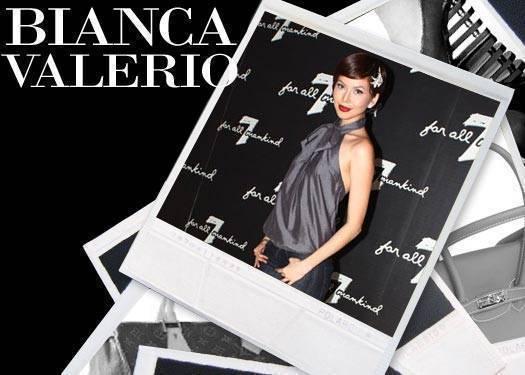 Bianca Valerio