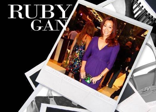 Ruby Gan