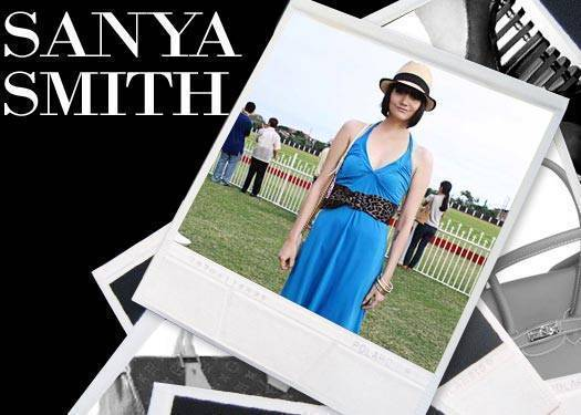 Sanya Smith