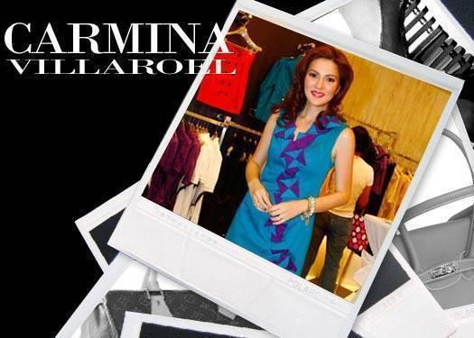 Carmina Villaroel